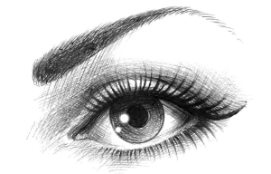 drawing easy eye realistic draw drawings sheet cheat eyes sketch pencil reference steps realist warm discover
