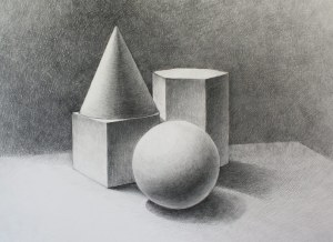 still objects drawing draw object simple drawings realistic easy observational lesson basic lessons drawingacademy claroscuro dibujo items discover vide sketch