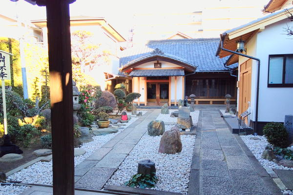 Winter clarity and creative exploration in Japan