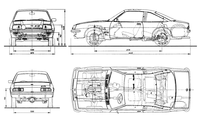 Blueprints Gt Cars Chevrolet Corvette Convertible Pictures
