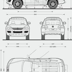 Vw Touareg Radio Wiring Diagram 1965 Ford Falcon Alternator 2008 Subaru Forester Chevy Trailblazer
