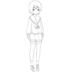 draw anime easy drawingforall