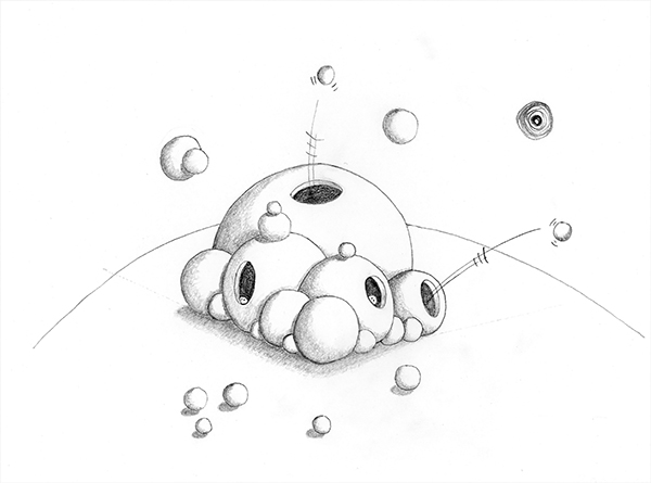 Lesson 3: Advanced-Level Spheres (You Can Draw in 30 Days)