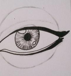 graphic novel drawing eyes [ 3920 x 2204 Pixel ]