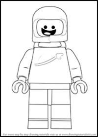 How To Draw Lego People : people, LEGO,, Minifigures,, Movie, NinjaGo, Characters, Drawing, Tutorials, Illustrations, Lessons