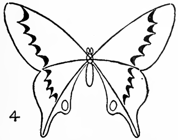 Butterfly Drawing Easy Methods How To Draw Butterflies Step By Step How To Draw Step By Step Drawing Tutorials