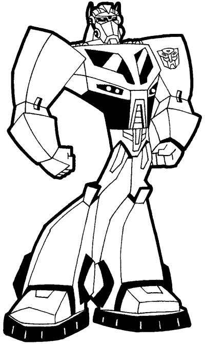 Optimus Prime Drawing Easy : optimus, prime, drawing, Drawing, Optimus, Prime, Transformers, Tutorial, Tutorials