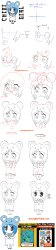 chibi cute draw easy drawing hat mouse step tutorial steps tutorials below want