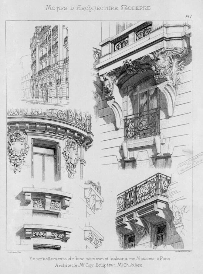 architecture-drawings