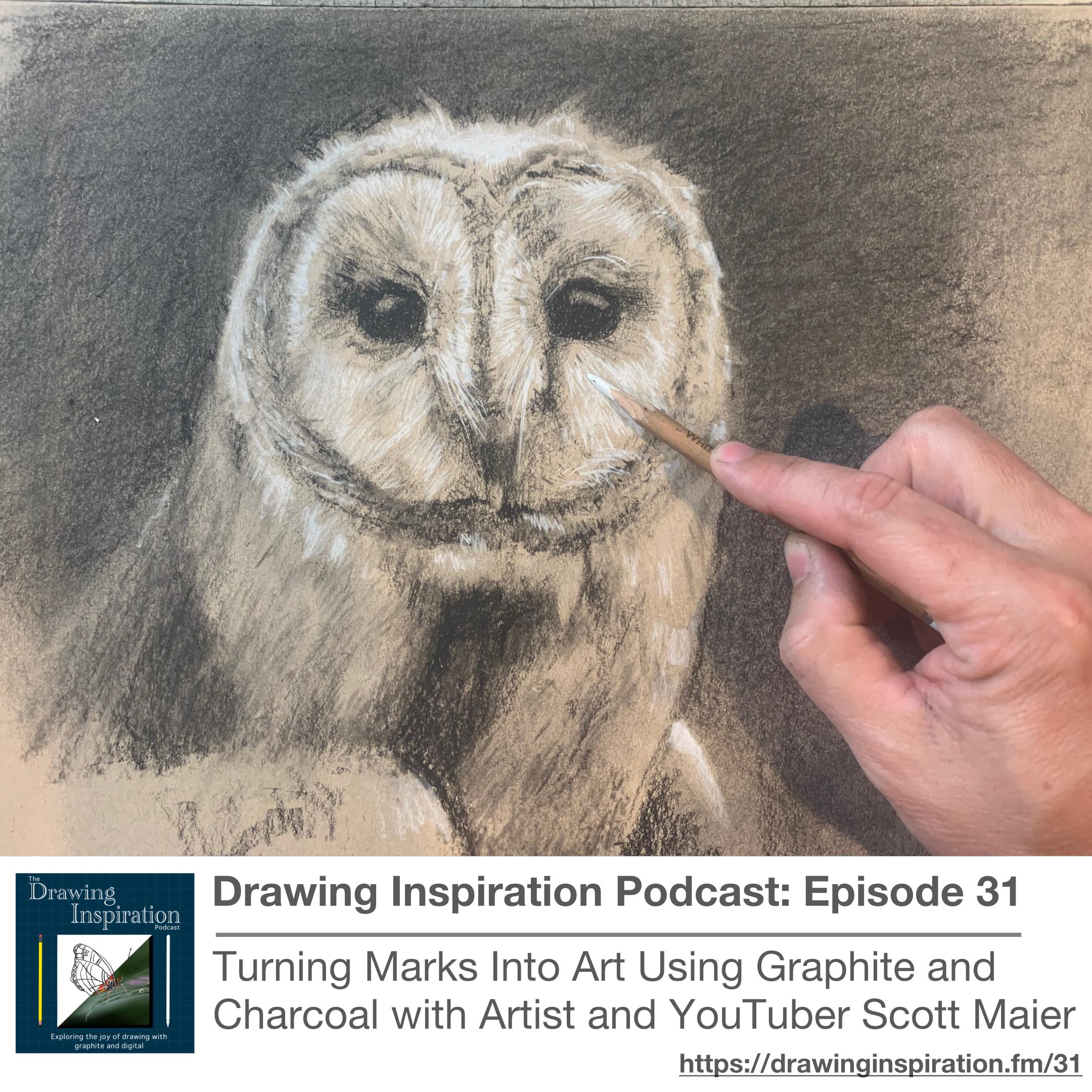 Scott Maier Owl