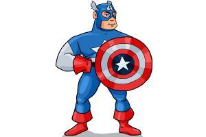 superhero draw super easy drawings drawing step drawingnow samus aran metroid