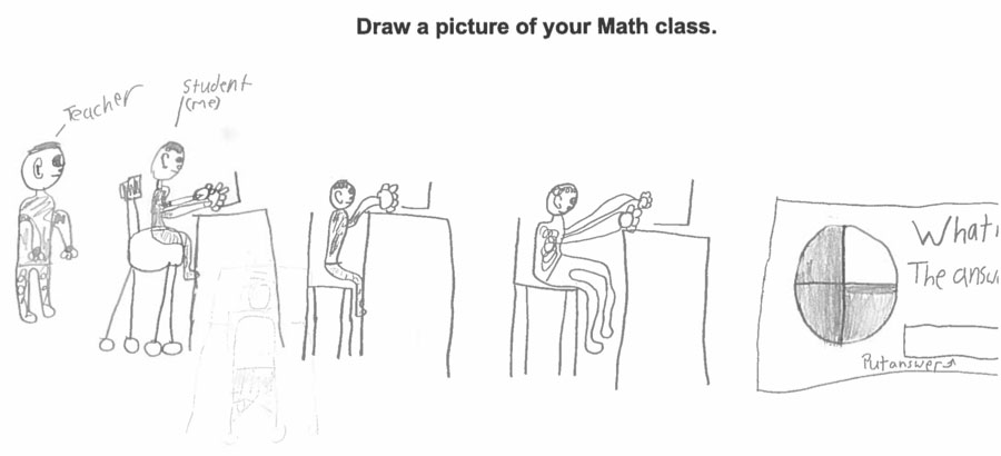 Drawing on Math: Examples