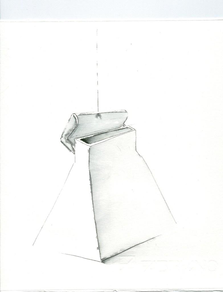 Potential II by Victoria Burton-Davey