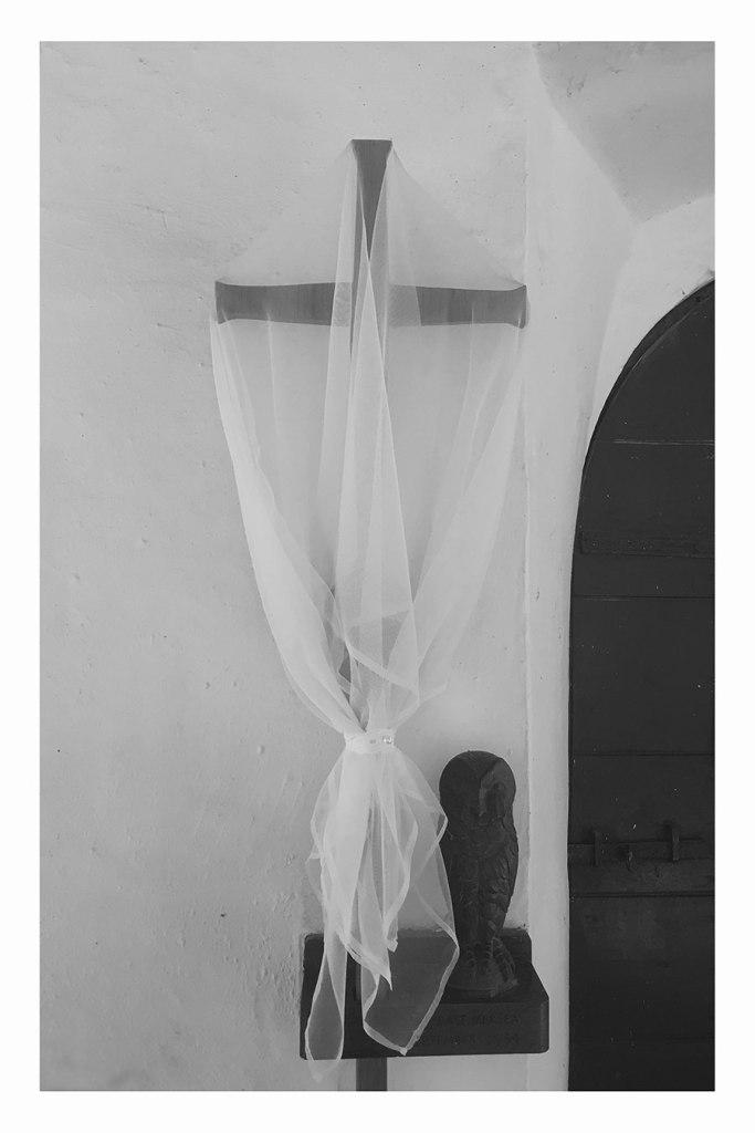 Veiled by Victoria Burton-Davey