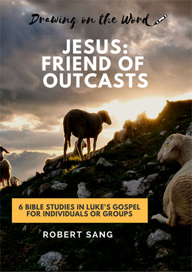 Resources - Jesus Friend of Outcasts Bible Study