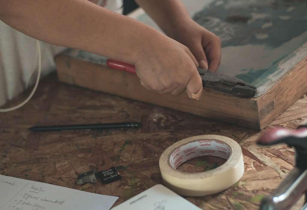 Woodwork bodily kinesthetic intelligence