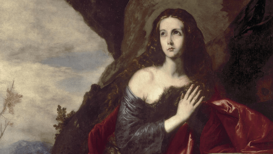 Mary, Mary Quite Contrary to Popular Notion Part 1: Was Mary Magdalene Really A Former Prostitute?