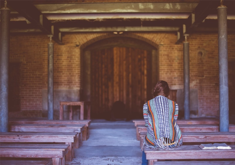5 Biblical Truths To Remember Whenever You Feel Invisible