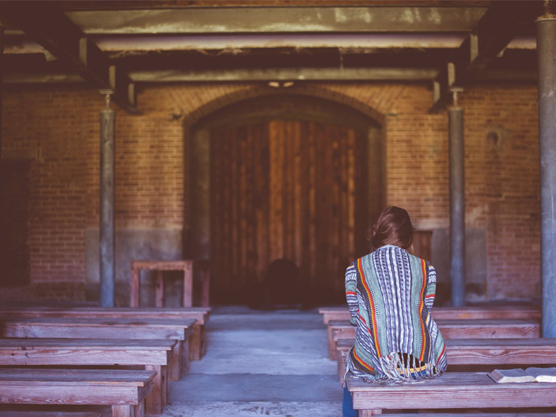 3 Biblical steps to help us pray more boldly