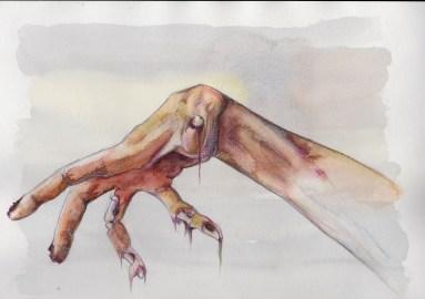 My Dead Hand