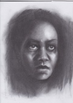 Bell - charcoal