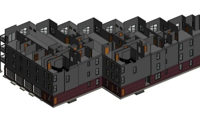 Revit Modeling Services 7 Advantages For Architectural