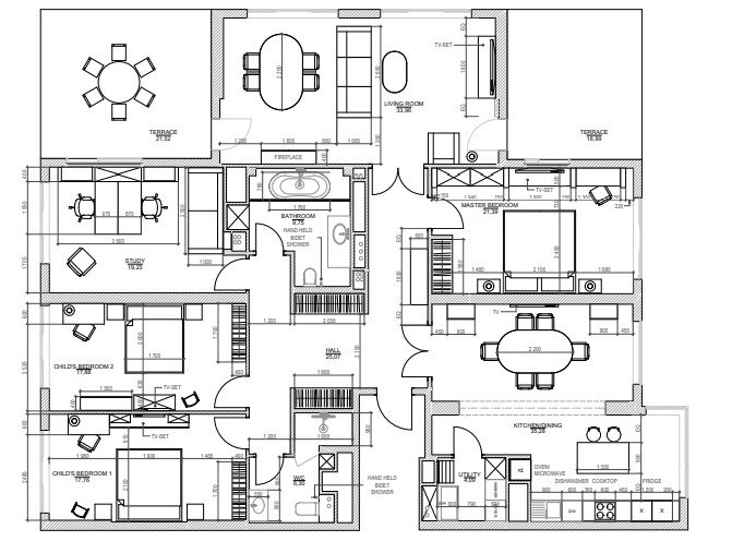 Floor Plan Services: 5 Drawing Layout Types They Include