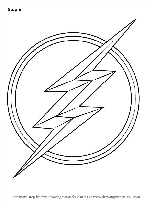 Flash Drawing Easy : flash, drawing, Learn, Flash, Symbol, Flash), Drawing, Tutorials