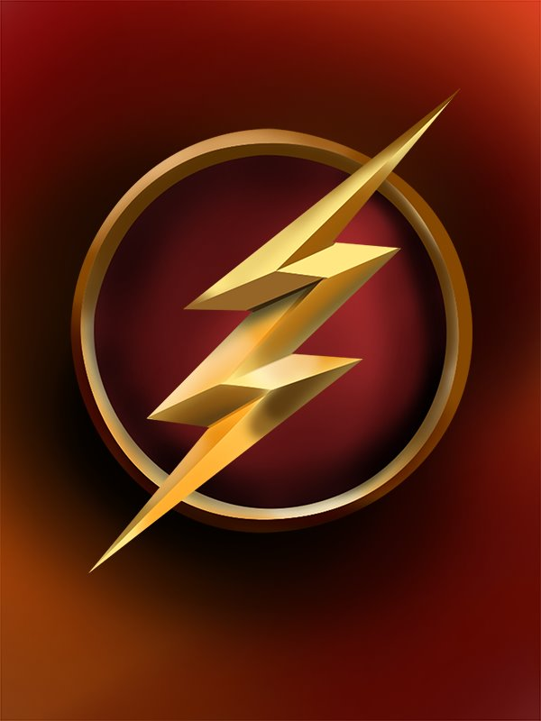 Flash Logo Drawing : flash, drawing, Learn, Flash, Symbol, Flash), Drawing, Tutorials