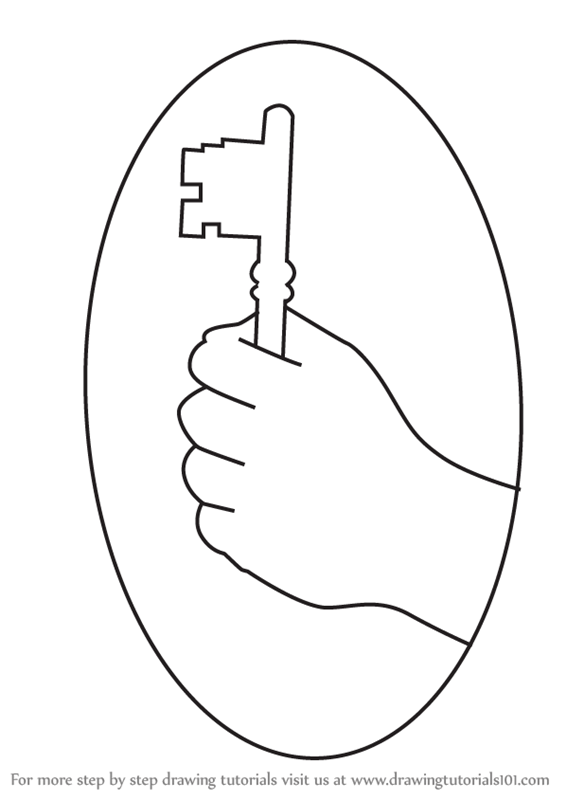How To Draw Hand Holding : holding, Learn, Holding, (Everyday, Objects), Drawing, Tutorials