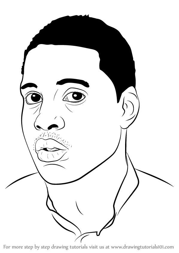Drawing Rappers As Cartoons : drawing, rappers, cartoons, Orasnap:, Cartoon, Drawings, Rappers