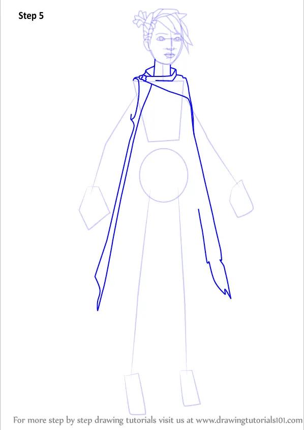 How To Draw Ninja Fortnite : ninja, fortnite, Fortnite, Characters