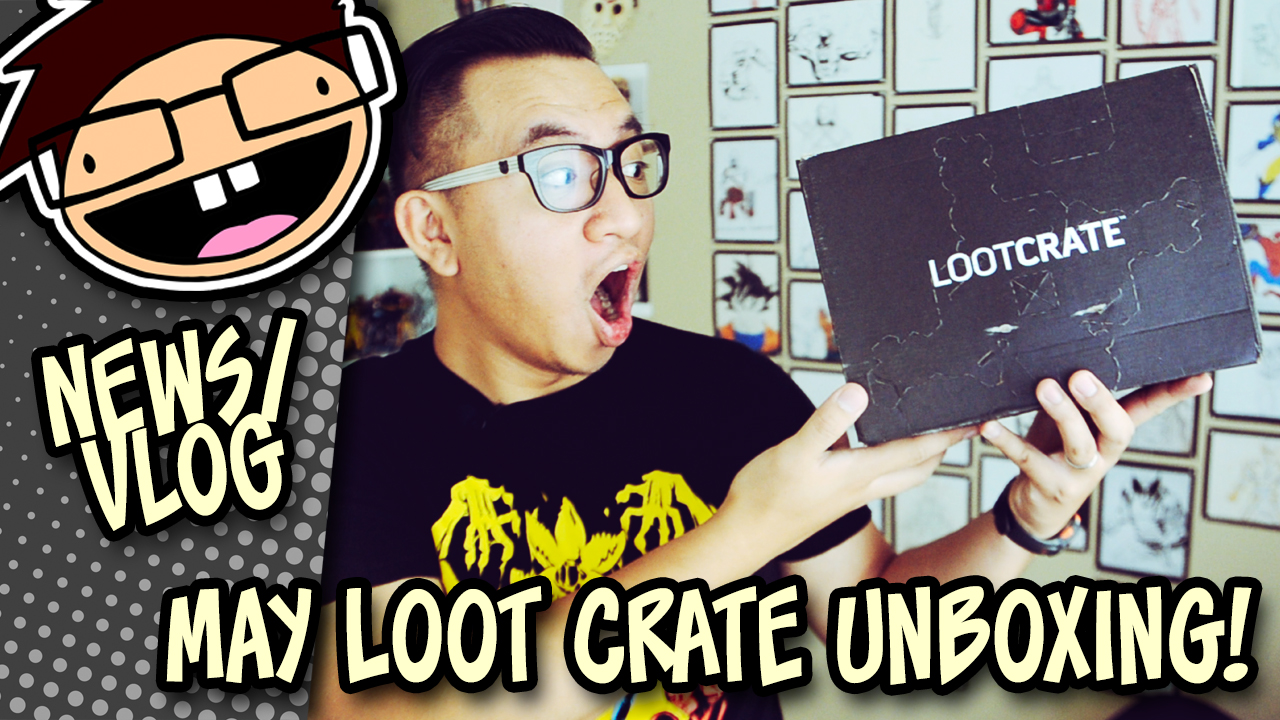 "May Loot Crate: ""Guardians"" Theme 