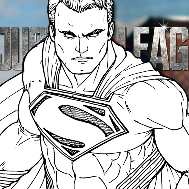 Justice League Archives Draw It Too How to draw superman (justice league) drawing tutorial. justice league archives draw it too