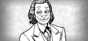 joker drawing draw tutorial dc too comics drawittoo