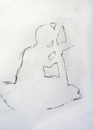 Παπαζήκου Βάγια, Δ' εξ