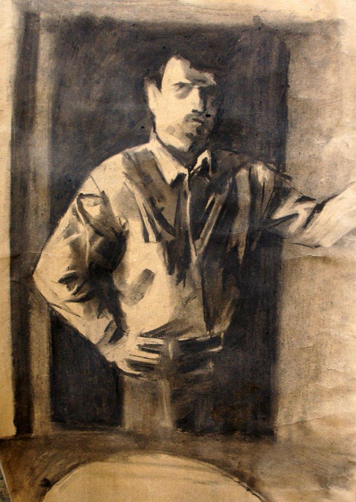 Kuzmychov Anton, 2013