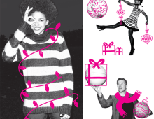 T-Mobile Holiday Campaign / Wong Doody + Razorfish