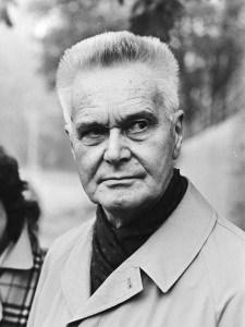 Tinbergen prix nobel de physique en 1969