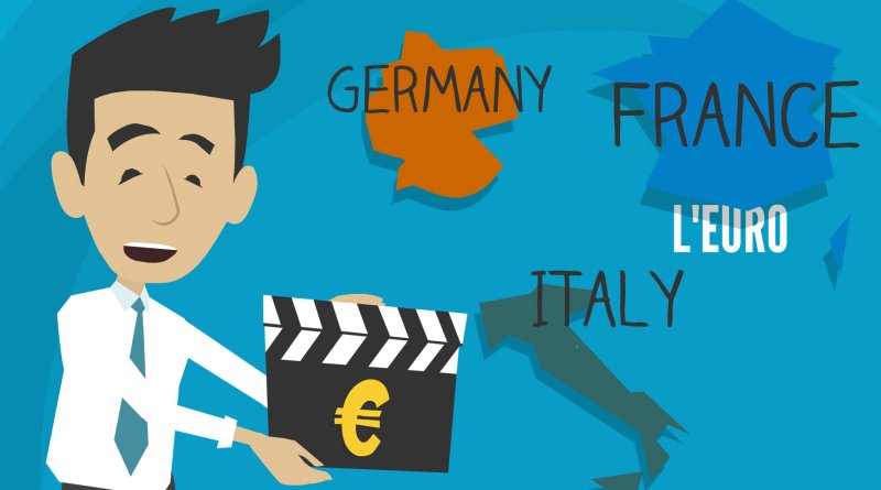 Euro, une monnaie forte