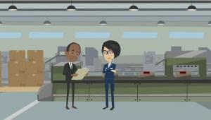 Le Programme Économique des Candidats à la Présidentielle 2017: Les entreprises