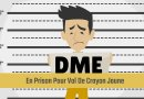 Vlog: J'ai volé un crayon jaune