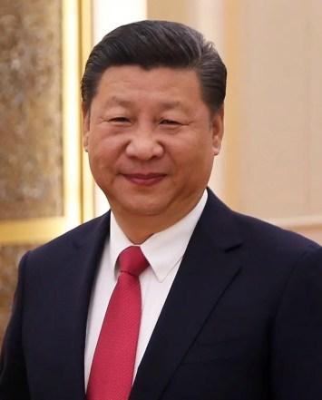 Pour Xi Jinping, Marx avait raison.