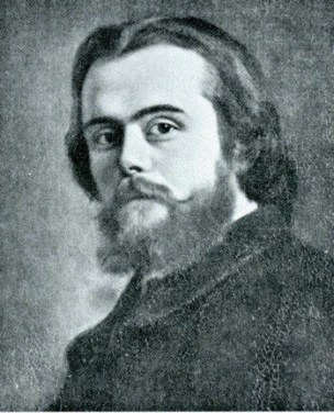 Léon Walras (1813-1910)