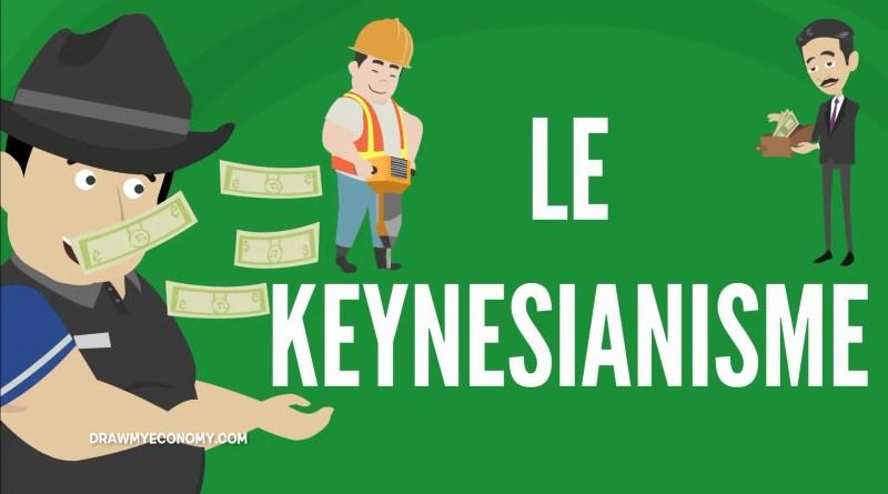 A la découverte du Keynésianisme