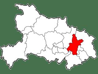Coronavirus à Wuhan