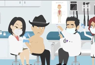 Maintenant, Vous Devrez Avoir 3 Doses De Vaccin Pour Garder Le Pass Sanitaire