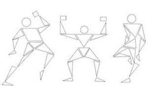 shapes drawing animation basic 2d geometrical shape drawings tutorials basics getdrawings