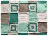 Front Blanket Before Applique