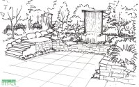 DrawnToGarden | From Concept to Reality, a Garden Designer ...